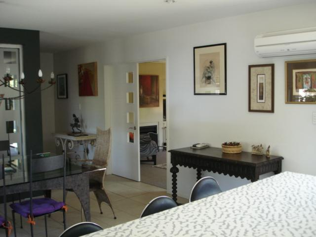 Tasteful interior - 3 BR luxury furnished house in Blenheim - Blenheim - rentals
