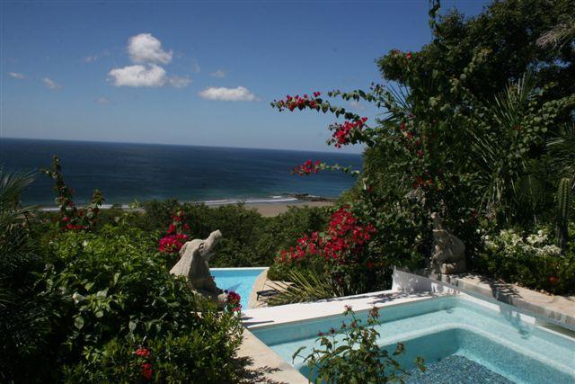Spectacular View to the Pacific - Full Service Casually Elegant Resort Inn/Home - San Juan del Sur - rentals