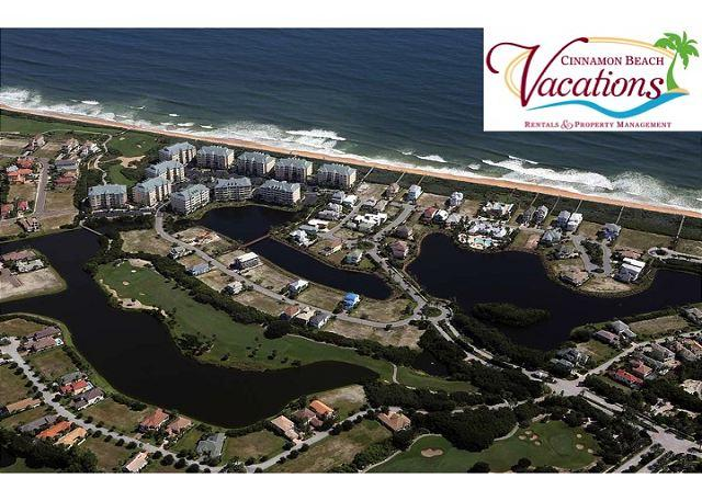 Cinnamon Beach Penthouse with Stunning Golf & Ocean Views! - Image 1 - Palm Coast - rentals