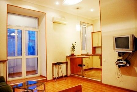 Kiev Vacation Studio - Image 1 - Kiev - rentals
