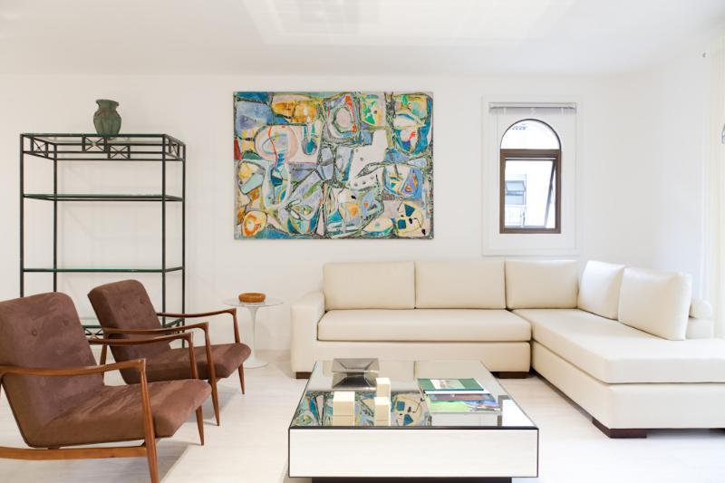 Luxury 2 Bedroom Apartment in Jardins - Image 1 - Sao Paulo - rentals