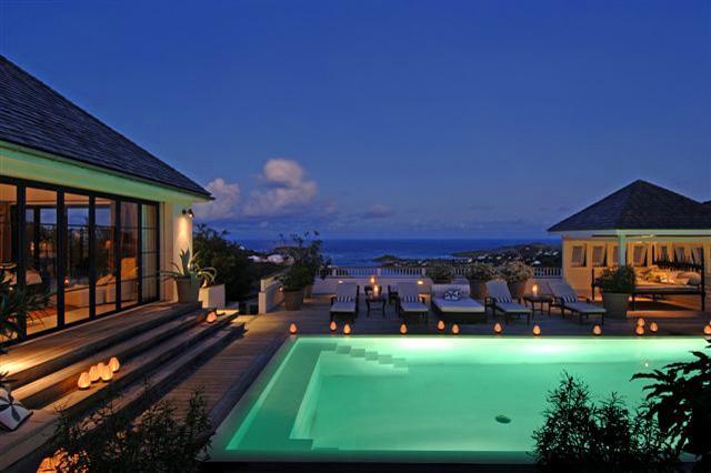 - Villa Amelie - Marigot - rentals