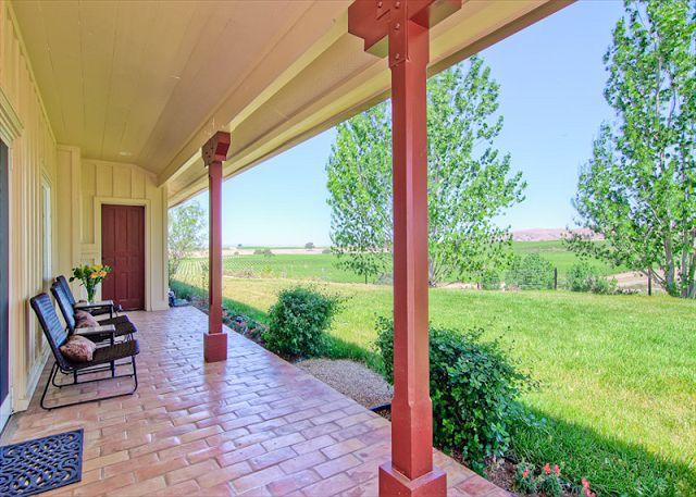 Vina Robles Guest House - Image 1 - San Miguel - rentals