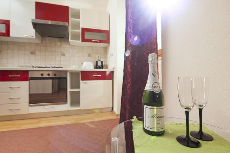 Apartment Maja - Image 1 - Split - rentals