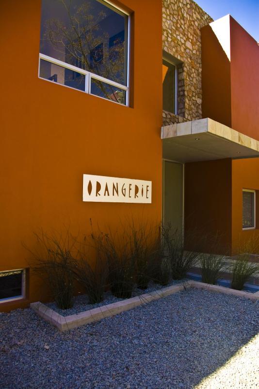 Entrance - Orangerie Guest House - Johannesburg - rentals