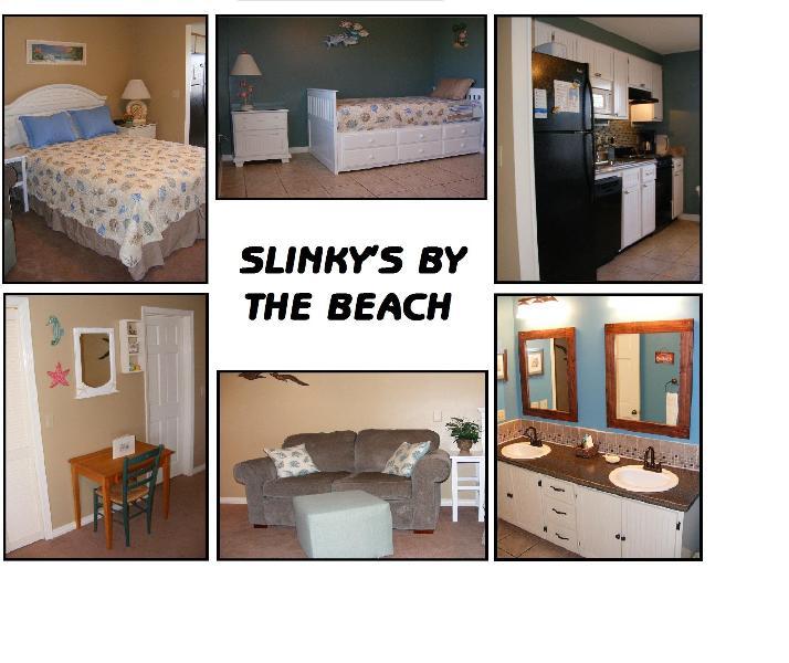 CONDO INTERIOR - Large Efficiency Condo Panama City Beach FL. - Panama City Beach - rentals