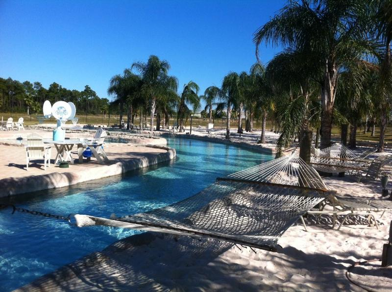 Lazy River - GREAT AMENITIES AT THE WHARF - EVERYTHING ON SITE! - Orange Beach - rentals