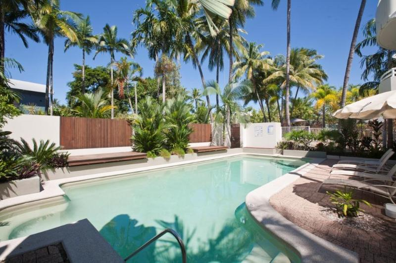 Pool - SUNSEEKER PENTHOUSE, ROOFTOP TERRACE, FREE WIFI(1) - Port Douglas - rentals