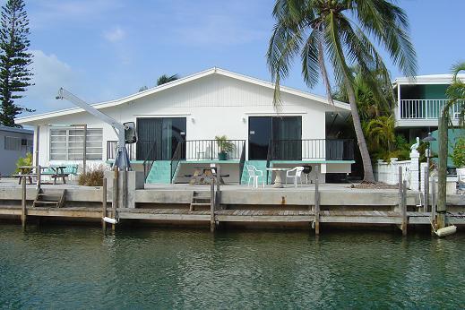Maria's Place - Image 1 - Key Colony Beach - rentals