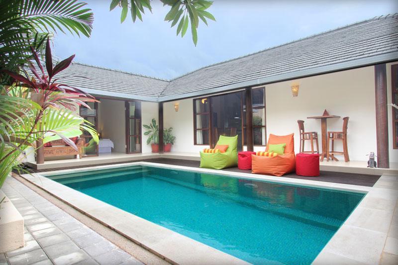 Villa Keluarga - Villa Keluarga, Your Bali Family Home - Sanur - rentals