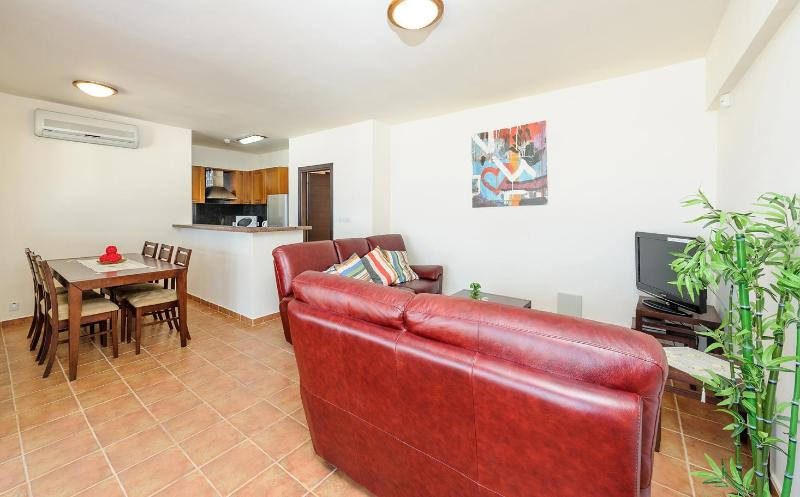 Entrance - Central Protaras Sea-View Apartment No.4 - Protaras - rentals