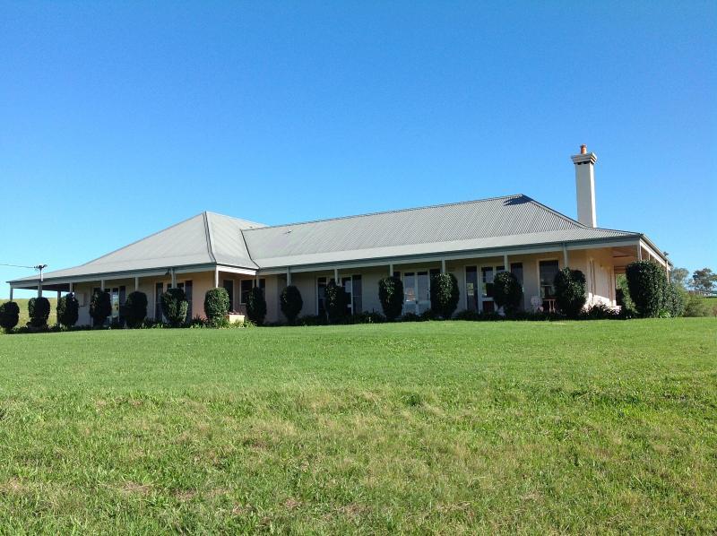 Holman Estate Hunter Valley - Image 1 - Pokolbin - rentals