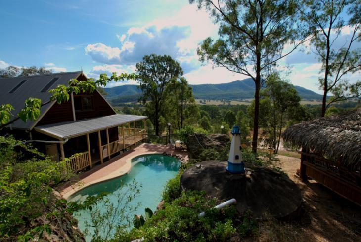 Cants Cottage - Hunter Valley - Image 1 - Broke - rentals