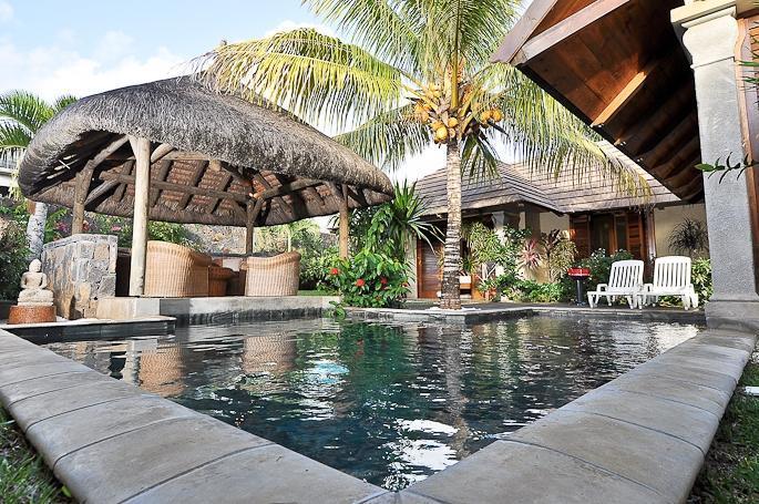 La Villa 4, luxury Pool villa, Mauritius - Image 1 - Grand Baie - rentals