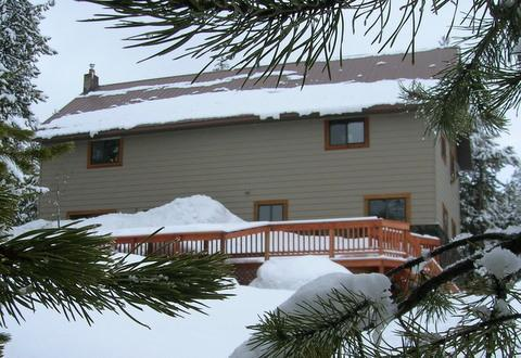 The Gathering Place in Island Park Idaho - The Gathering Place *Hot Tub*Billiards*Game Room - Island Park - rentals