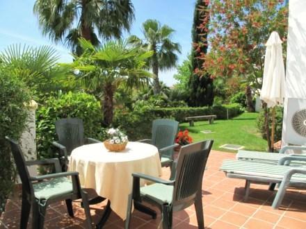 Apartment in Alhaurín Golf Course, Costa del Sol, Spain. - Pretty apartment in Alhaurín Golf. - Malaga - rentals