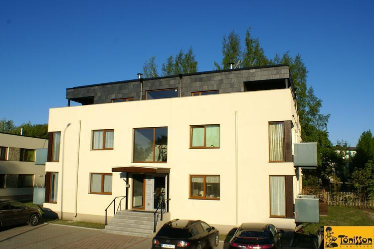 New lux apartment in Pärnu, Estonia near the sea - Image 1 - Cornucopia - rentals