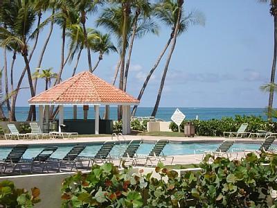 Rio Mar Beach Club - Exclusive Villa inside Wyndham Rio Mar Resort - Rio Grande - rentals