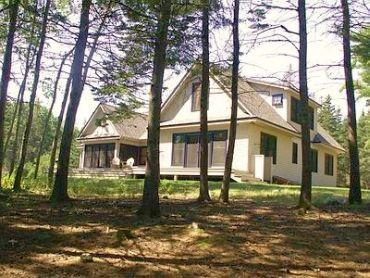 Alberta Lane Cottage - 7/5-11 OPEN! - Image 1 - Deer Isle - rentals