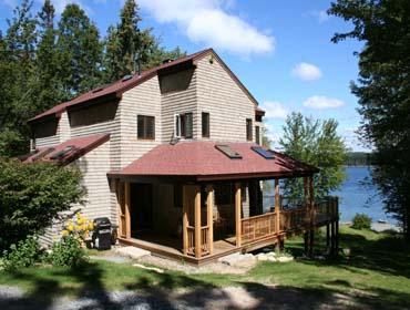 Noreaster Lane House - Image 1 - Little Deer Isle - rentals