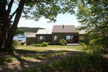 Sea Change - Image 1 - Stonington - rentals
