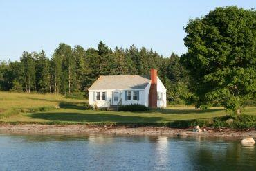 Point Field Cottage - Image 1 - Deer Isle - rentals