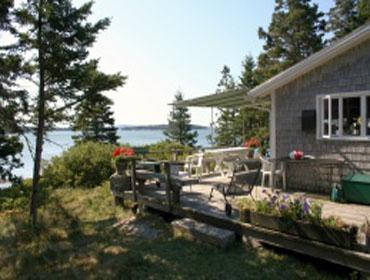 Main House - Image 1 - Stonington - rentals