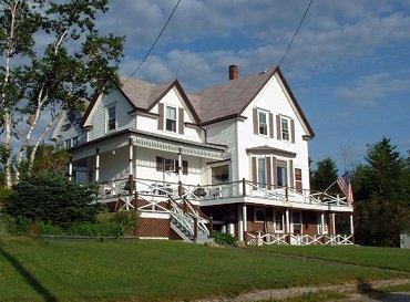 Grandpas Cottage - Image 1 - Stonington - rentals