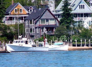 Aquarian Adjourn - Image 1 - Stonington - rentals