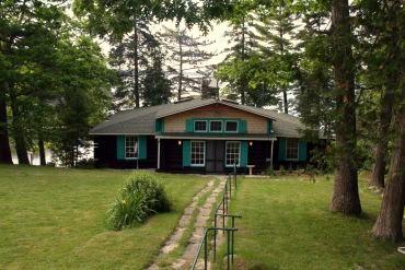 Billabong Cabin - Image 1 - Brooksville - rentals
