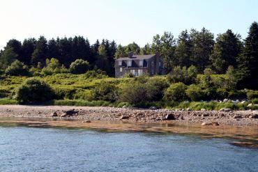 Field Stone Bluff - Image 1 - Brooklin - rentals