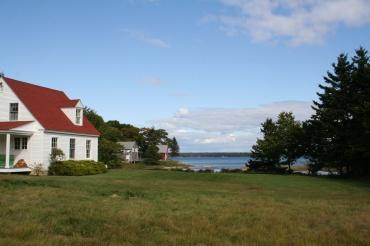Dorsey Cottage - Image 1 - Deer Isle - rentals