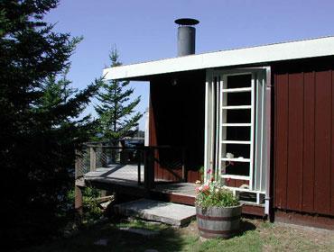 Flying Bridge Cottage - Image 1 - Stonington - rentals