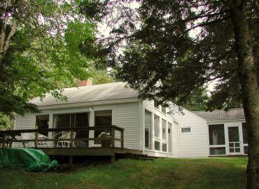 Tyler Point Cottage - Image 1 - Stonington - rentals