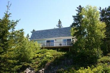 Weiss Lower Cottage - Image 1 - Little Deer Isle - rentals