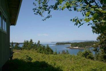 Weiss Upper Cottage- 7/25-8/1 Now Open! - Image 1 - Little Deer Isle - rentals