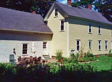 Bucks Harbor House - Image 1 - Brooksville - rentals