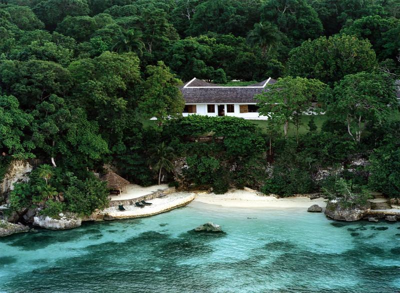 - Ian Fleming Villa - Montego Bay - rentals
