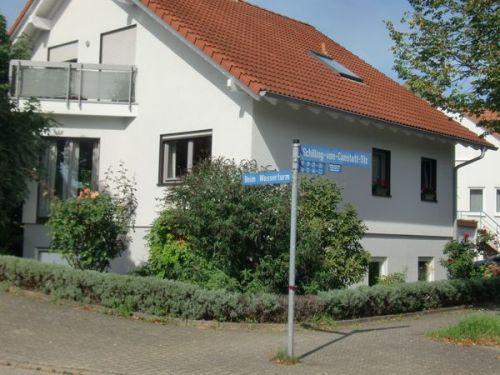 Vacation Apartment in Karlsruhe - 484 sqft, spacious, warm, friendly (# 2685) #2685 - Vacation Apartment in Karlsruhe - 484 sqft, spacious, warm, friendly (# 2685) - Karlsruhe - rentals