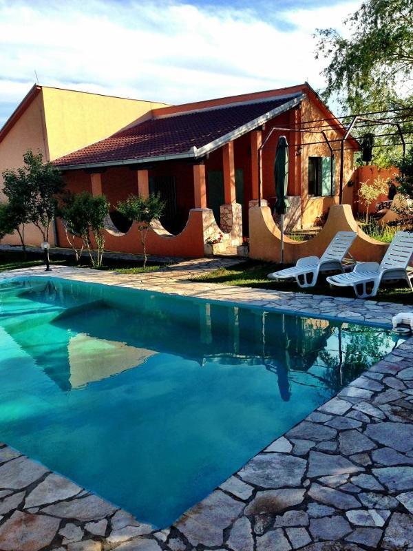 2 Bedroom Villa in Blagaj, 15 minutes from Mostar - Image 1 - Mostar - rentals