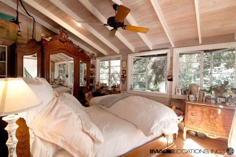 A Sleepy Summer Morning at The Chianti Life B&B - ROMANTIC RETREAT / B&B - Southern Calif. - Topanga - rentals