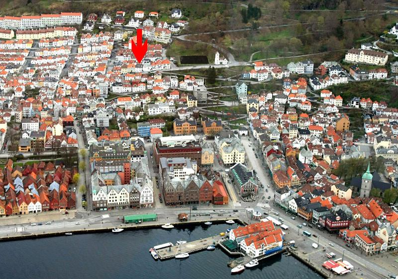 Apartment is situated close to city centre - Bergen Apartment - quiet, clean - No deposit! - Bergen - rentals
