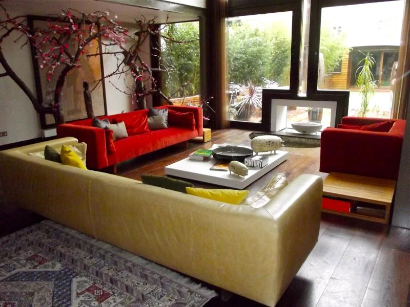 Queensway / Bayswater - Living Area - Magical 7 bedrooms penthouse in Queensway/Bayswater - London - rentals