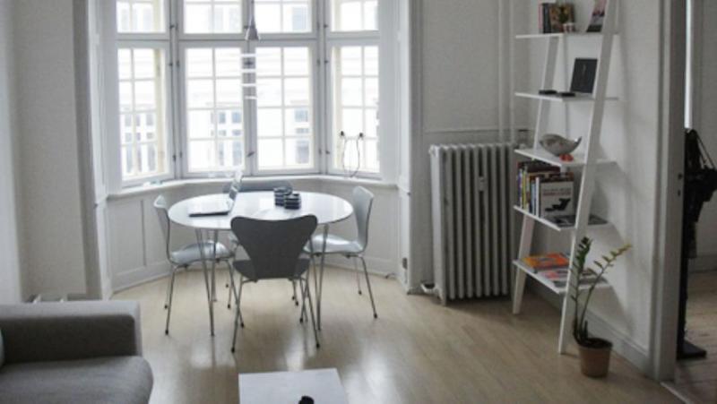 Fredericiagade Apartment - Copenhagen apartment near Kongens Nytorv Square - Copenhagen - rentals