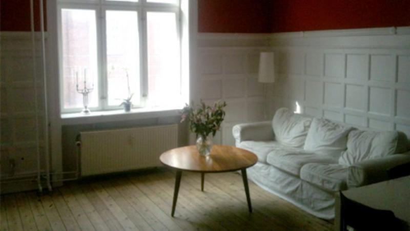 Puggaardsgade Apartment - Cozy Copenhagen apartment close to Tivoli - Copenhagen - rentals