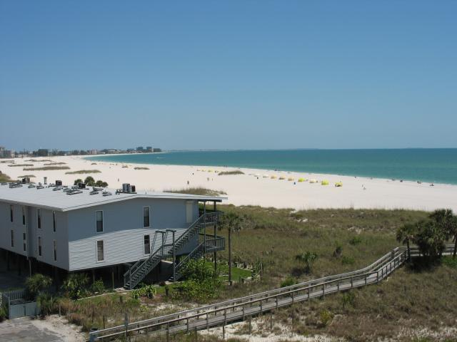 Sunset Vistas Resort - Image 1 - Treasure Island - rentals