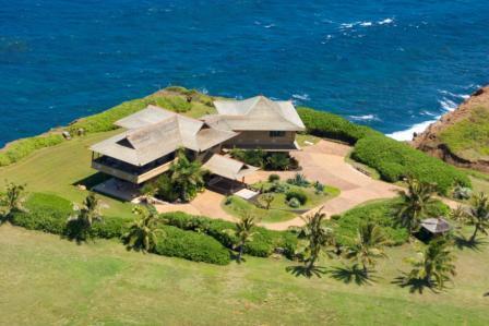 Breathtaking views Ocean front EstateW007/32660 - Image 1 - Haiku - rentals