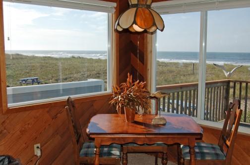 Beach Front, Ocean View Home - Nancy's Beach Front House, Three Bedroom, WiFi - Rockaway Beach - rentals