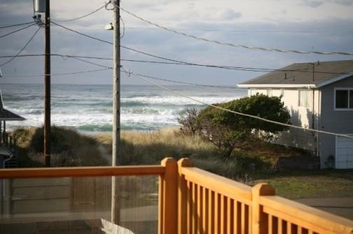 North Pacific - Ocean View ~ 3 Bedroom ~ Sleeps 5 - Image 1 - Rockaway Beach - rentals