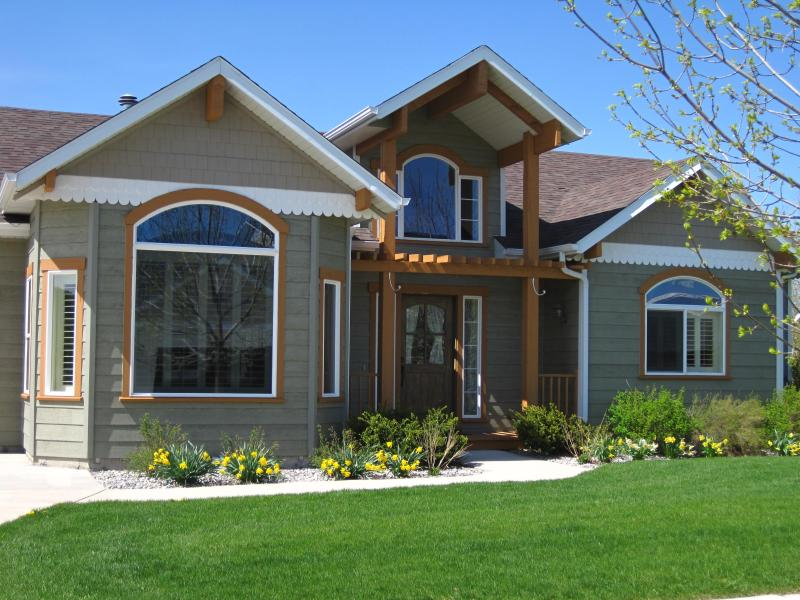 House on the Green at Bridger Creek Golf Course - House on the Green at Bridger Creek Golf Course! - Bozeman - rentals